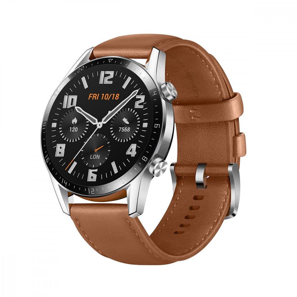 Huawei Watch GT 2 Brown Classic