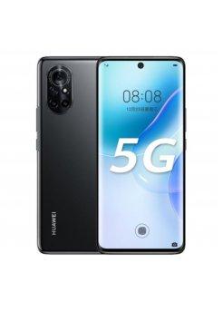 Huawei Nova 8 5G 128GB Dual SIm Black - Huawei