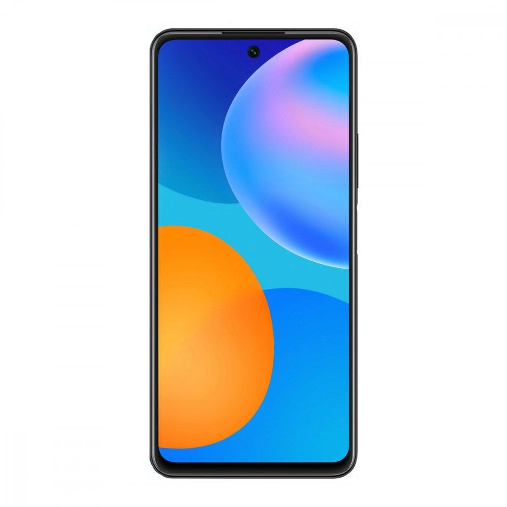Huawei P Smart 2021 128GB Dual Sim Midnight Black