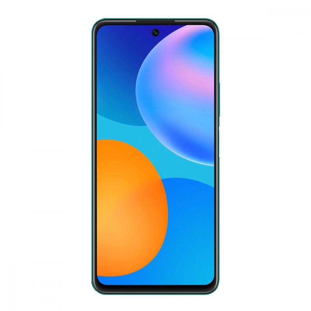 Huawei P Smart 2021 128GB Dual Sim Crush Green
