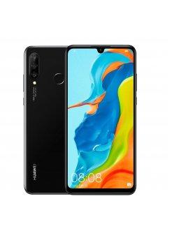 Huawei P30 Lite 128GB Dual Sim Midnight Black