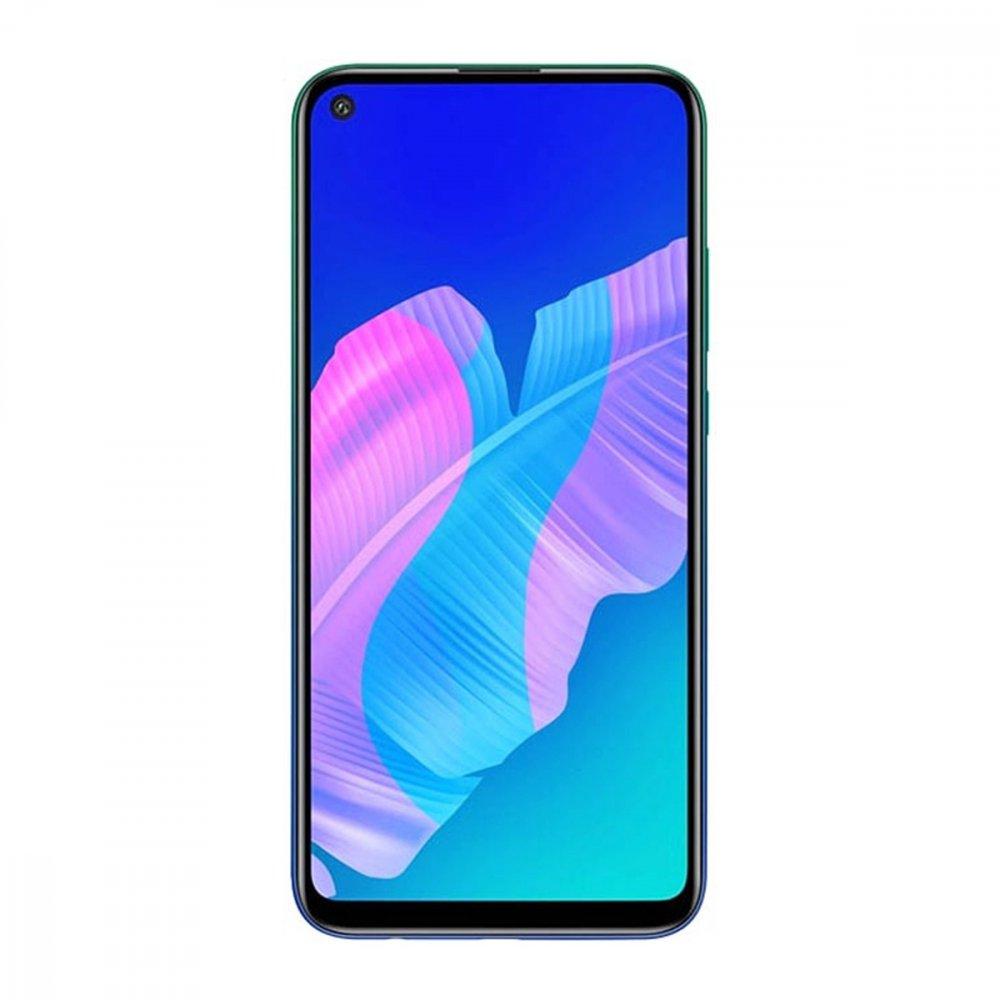 Huawei P40 Lite E 64GB Dual Sim Aurora Blue