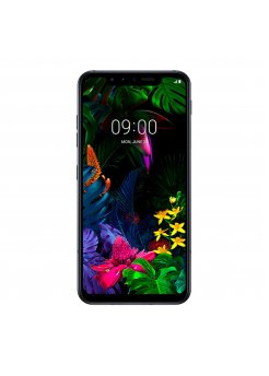 LG G8s 128GB Dual Sim Mirror Black