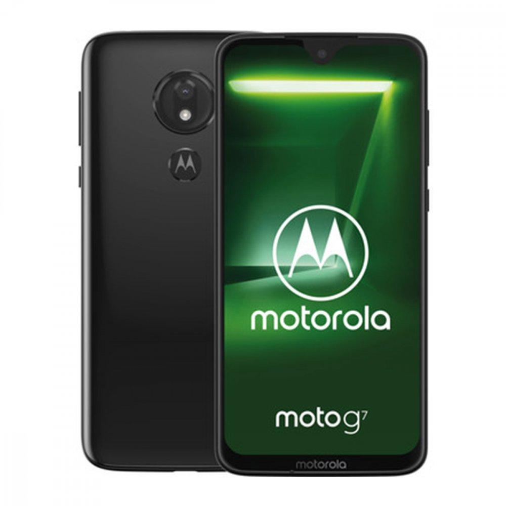 Motorola Moto G7 Power 64GB Dual Sim Ceramic Black