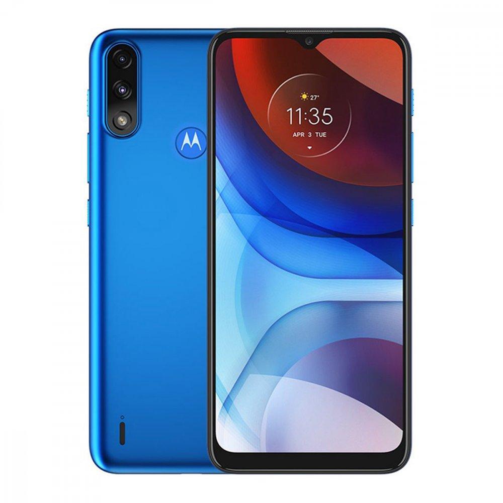 Motorola Moto E7 Power 64GB Dual Sim Tahiti Blue