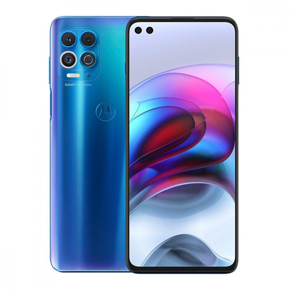 Motorola Moto G100 5G 128GB Dual Sim Iridescent Ocean