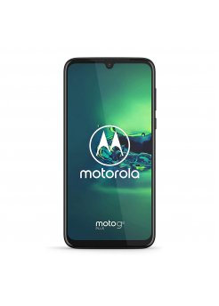 Motorola Moto G8 Plus 64GB Dual Sim Dark Blue