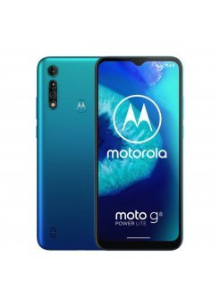 Motorola Moto G8 Power Lite Dual Sim - Motorola