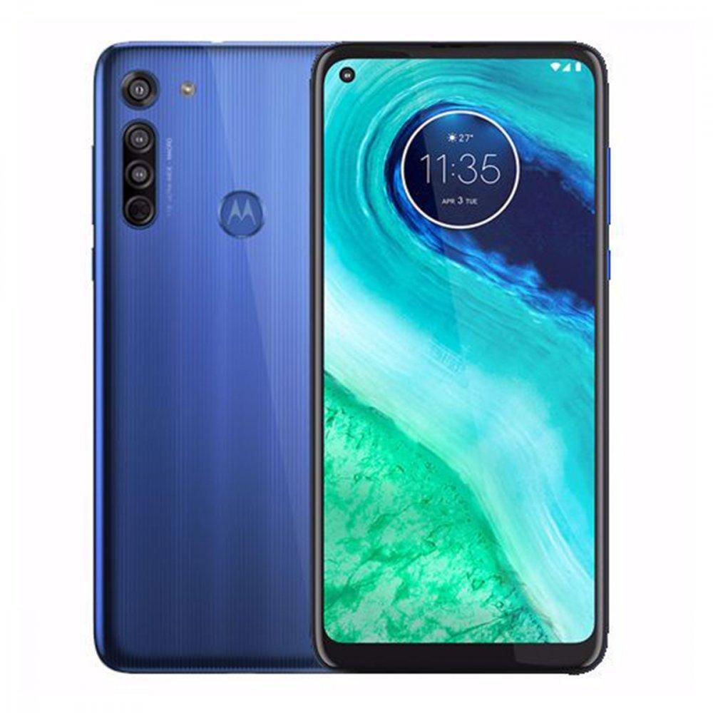 Motorola Moto G8 64GB Dual Sim Capri Blue