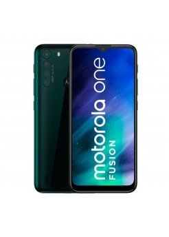 Motorola One Fusion Dual Sim - Motorola