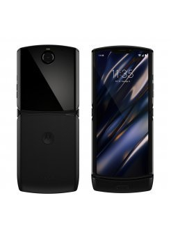 Motorola Razr - Motorola