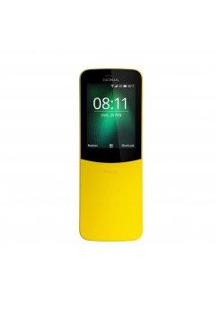 Nokia 8110 4G Banana Yellow