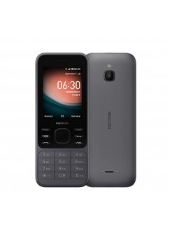 Nokia 6300 4G Dual Sim - Nokia