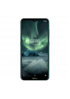 Nokia 7.2 128GB Dual Sim Cyan Green
