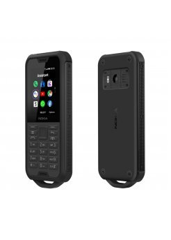 Nokia 800 Tough - Nokia