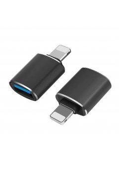 Преходник OTG Apple към USB - Аксесоари
