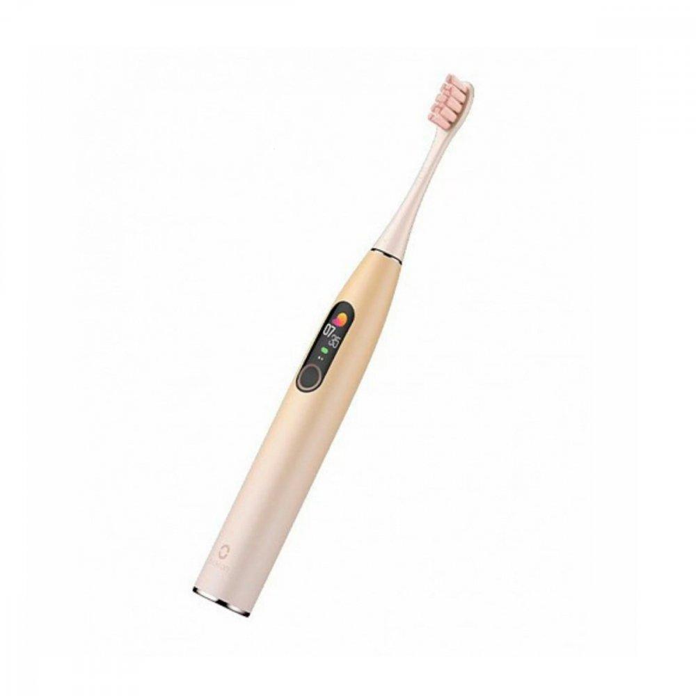 Електрическа Смарт Четка за Зъби Oclean X Pro Sakura Pink