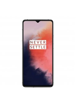 OnePlus 7T 128GB Dual Sim Frosted Silver