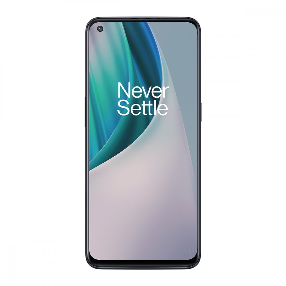 OnePlus Nord N10 5G 128GB Dual Sim Midnight Ice