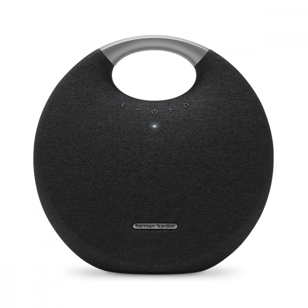 Безжична Bluetooth тонколона Harman Kardon Onyx Studio 6 Black
