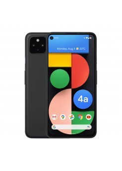 Google Pixel 4a 5G Dual Sim - Google