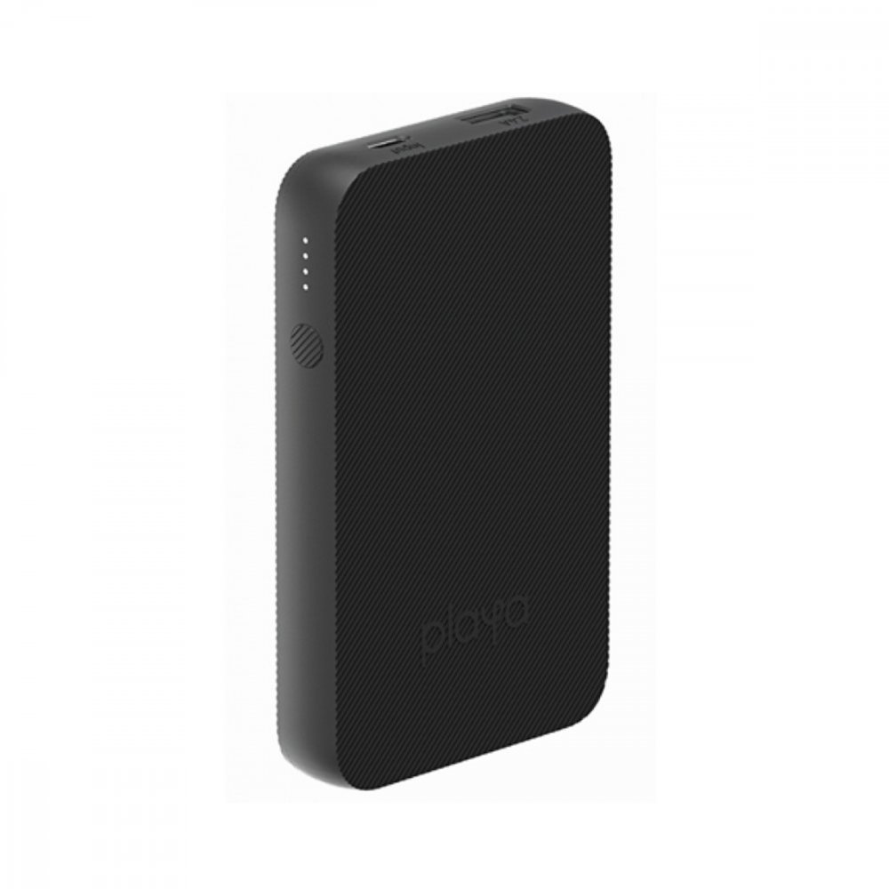 Външна батерия Power Bank Belkin - Playa 5000 mAh Black