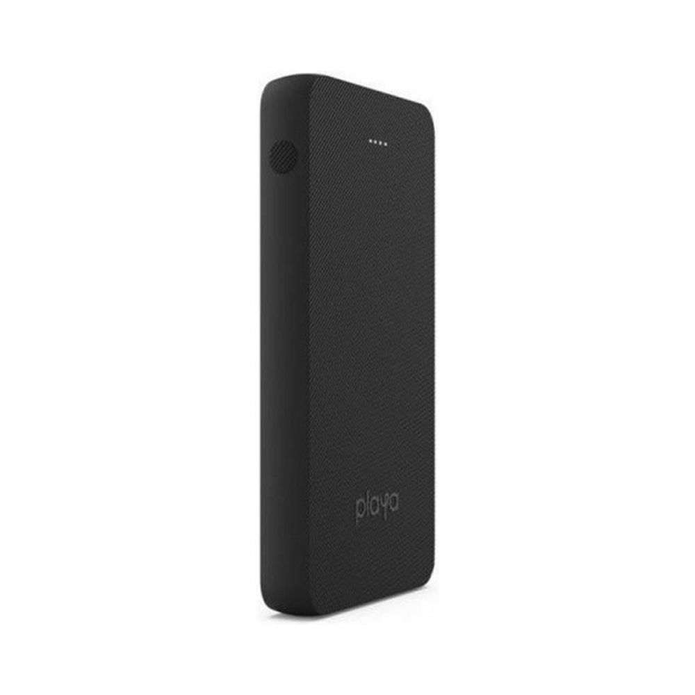 Външна батерия Power Bank Belkin - Playa 10000 mAh Black
