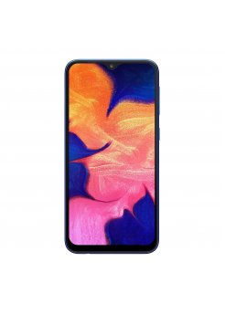 Samsung Galaxy A10 32GB Dual Sim Red