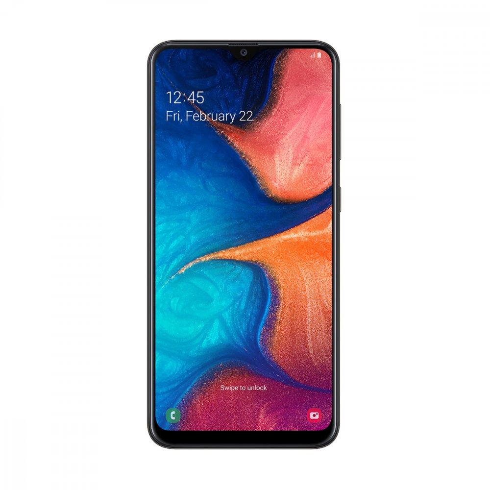 Samsung Galaxy A20e 32GB Dual Sim Coral