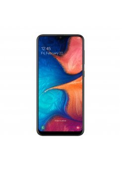 Samsung Galaxy A20e 32GB Dual Sim Black
