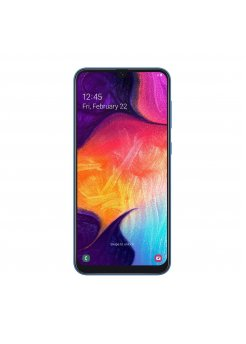 Samsung Galaxy A40 64GB Dual Sim Black