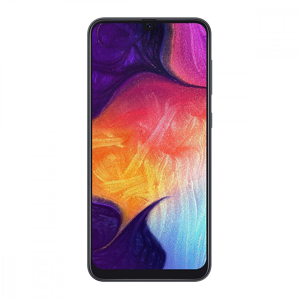 Samsung Galaxy A50 128GB 6GB RAM Black