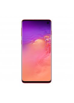 Samsung Galaxy S10 128GB Dual Sim Cardinal Red