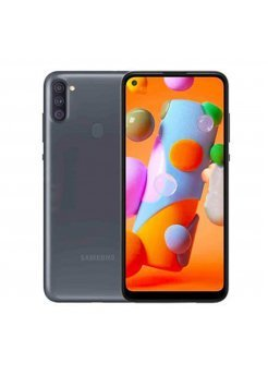 Samsung Galaxy A11 32GB Dual Sim Black