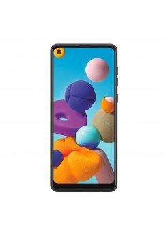 Samsung Galaxy A21 32GB Dual Sim Black