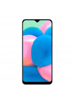 Samsung Galaxy A30s 64GB Dual Sim Prism Crush White