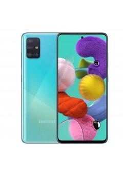 Samsung Galaxy A51 128GB Dual Sim Prism Crush Blue