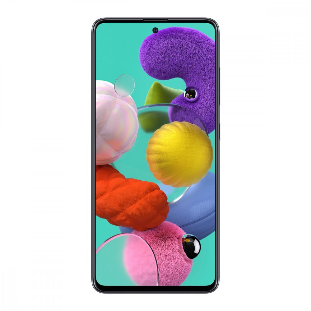 Samsung Galaxy A51 128GB Dual Sim Prism Crush Blue