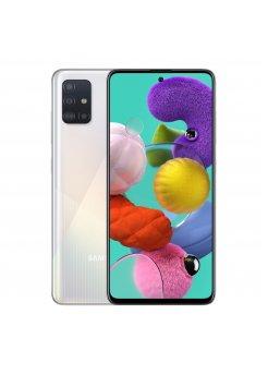 Samsung Galaxy A51 128GB Dual Sim Prism Crush White
