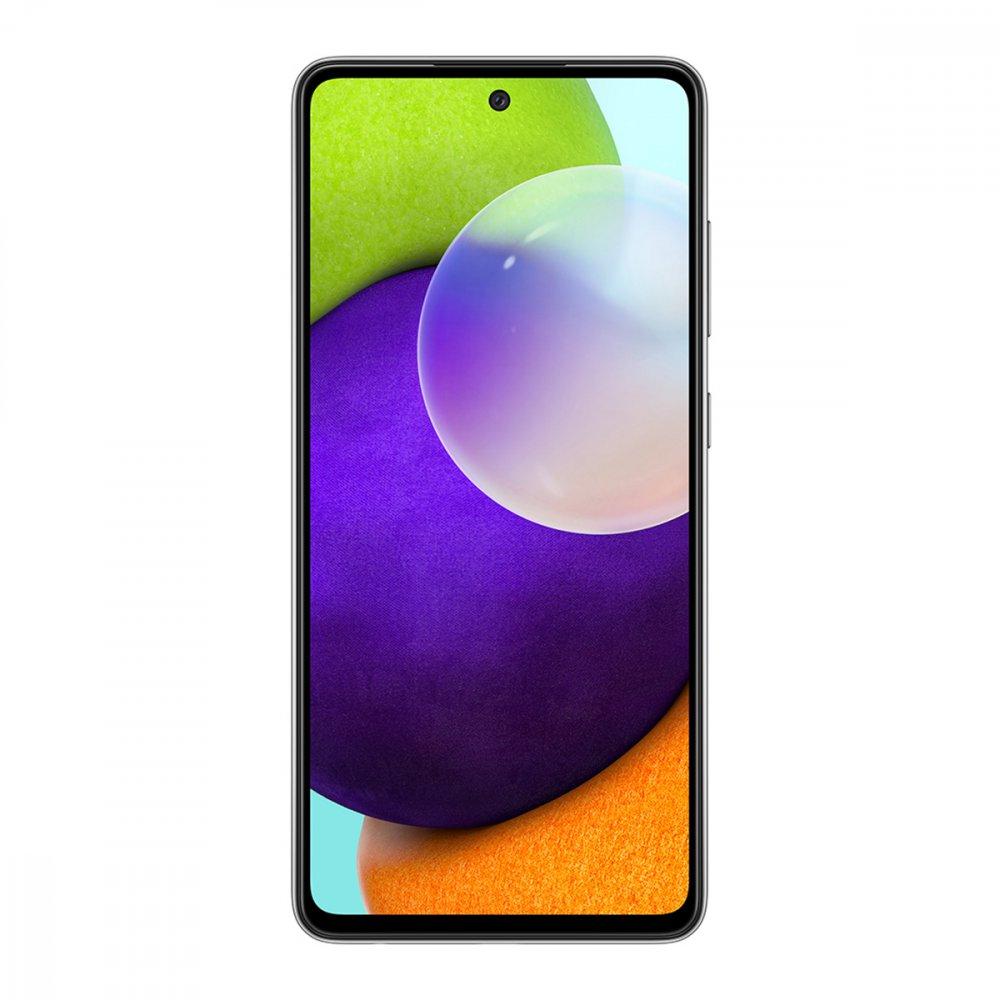 Samsung Galaxy A52 128GB Dual Sim Awesome Black