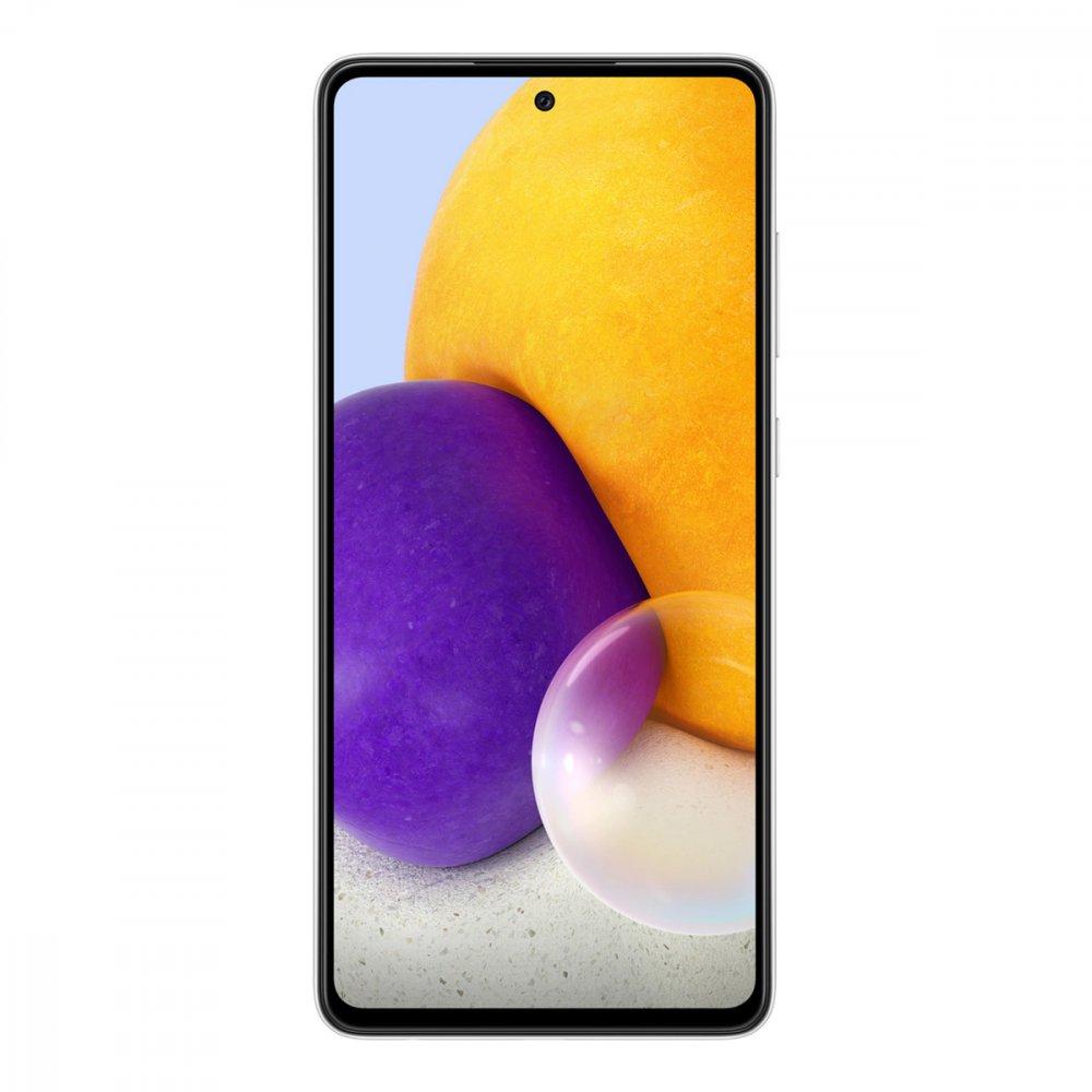 Samsung Galaxy A72 128GB Dual Sim Awesome White