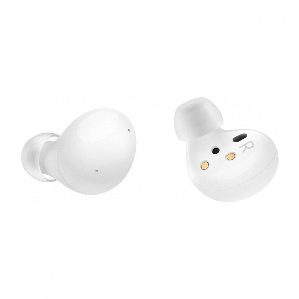 Безжични слушалки Samsung Galaxy Buds 2 White