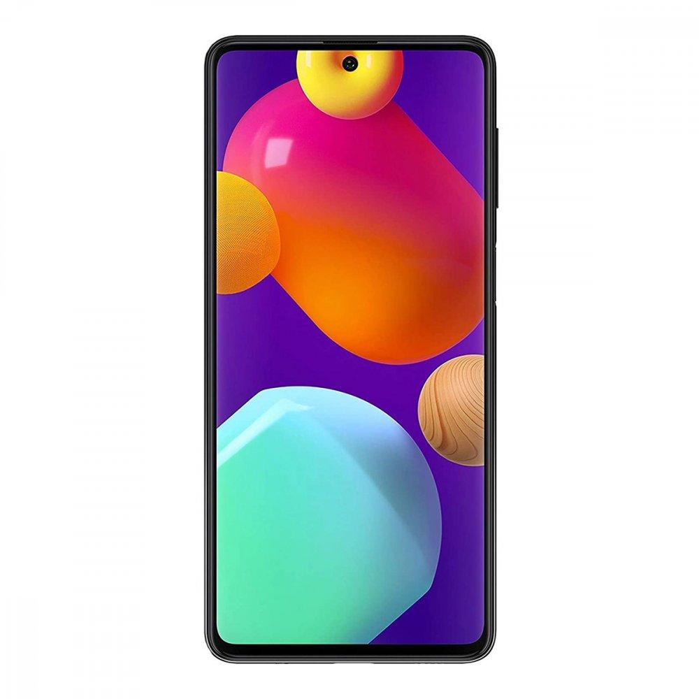 Samsung Galaxy M62 128GB Dual Sim Laser Gray