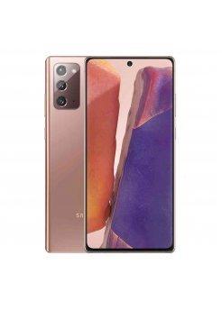 Samsung Galaxy Note 20 5G Dual Sim - Смартфони