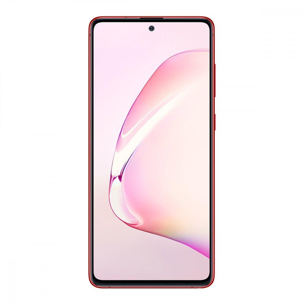 Samsung Galaxy Note 10 Lite 128GB Dual Sim Aura Red