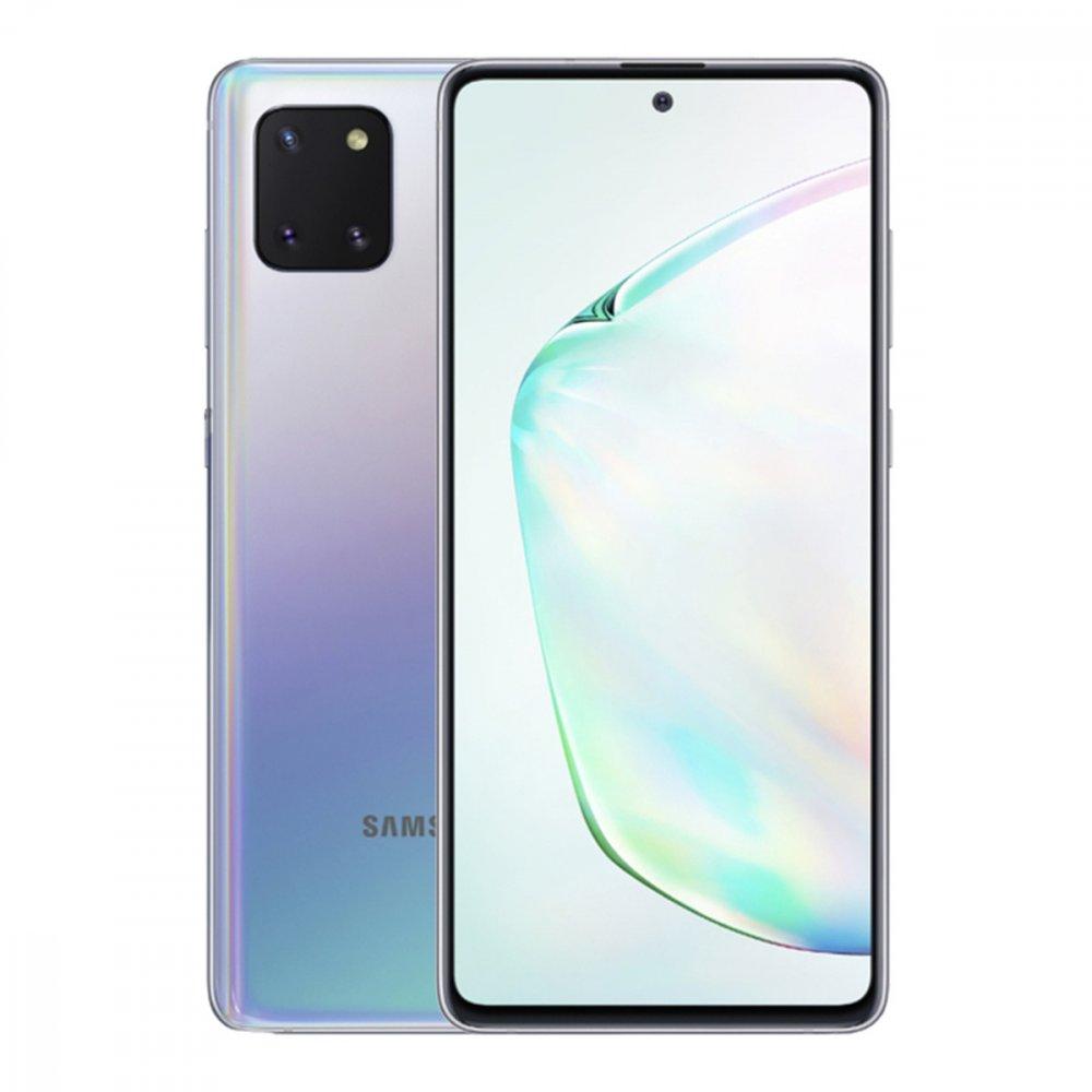 Samsung Galaxy Note 10 Lite 128GB Dual Sim Aura Glow