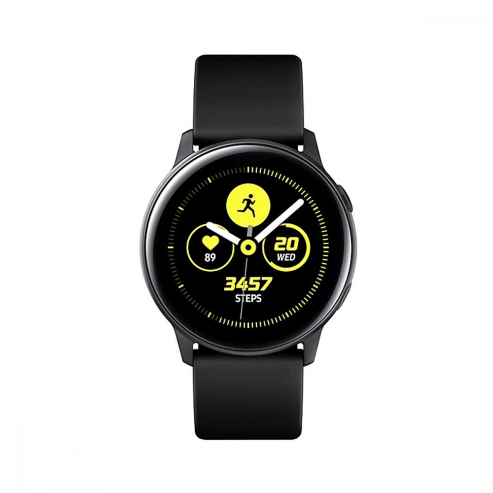 Samsung Galaxy Watch Active R500 GPS Black