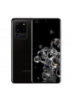 Samsung Galaxy S20 Ultra 128GB Dual Sim Cosmic Black