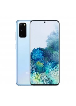 Samsung Galaxy S20 128GB Dual Sim Cloud Blue