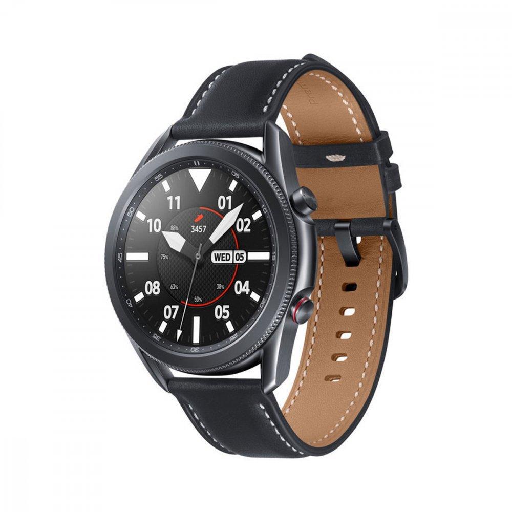 Samsung Galaxy Watch 3 R840 Mystic Black